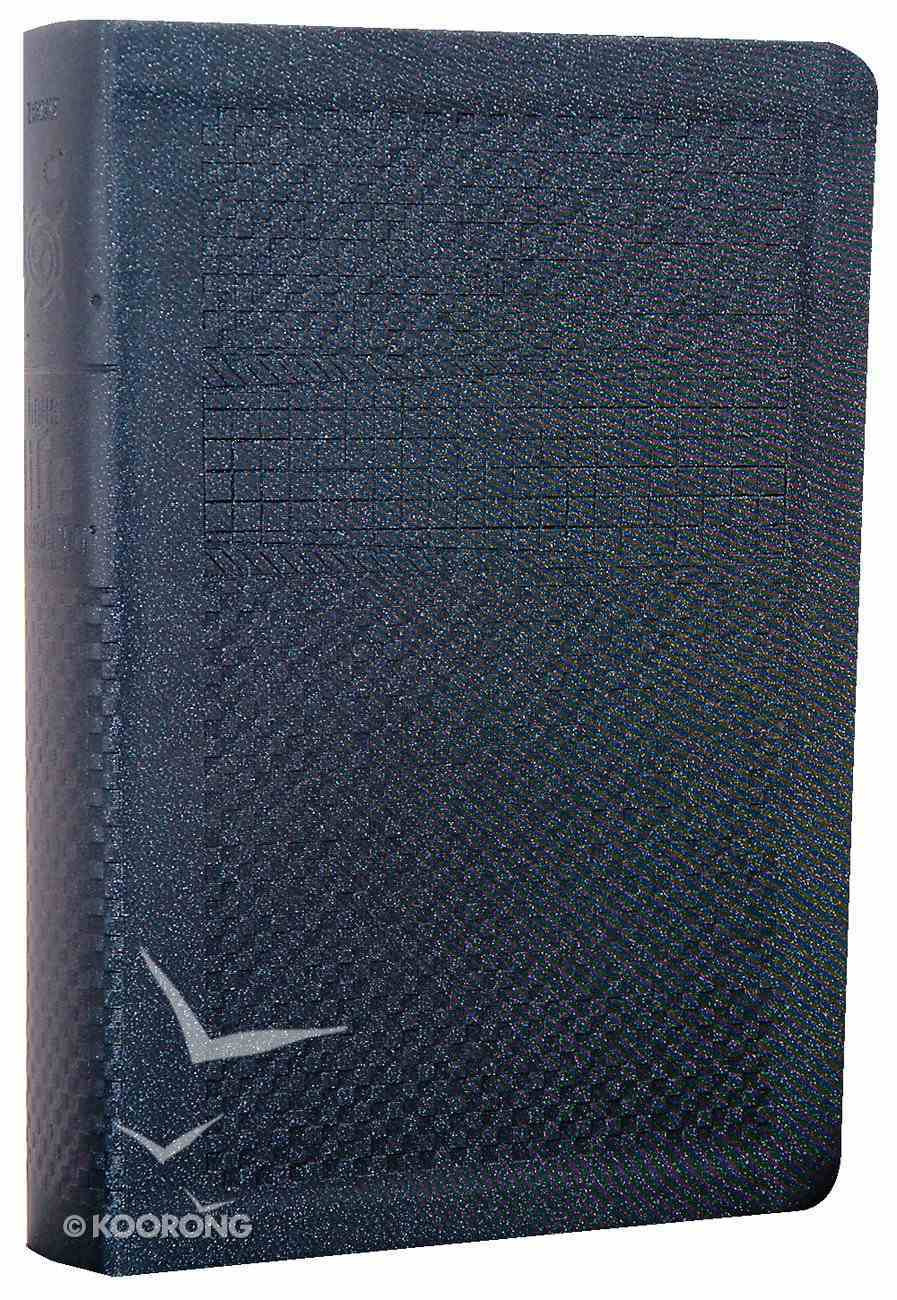 NLT Boys Life Application Study Bible Just For Boys! Imitation Leather