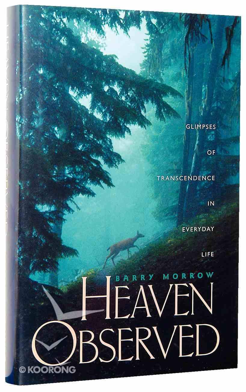 Heaven Observed Hardback