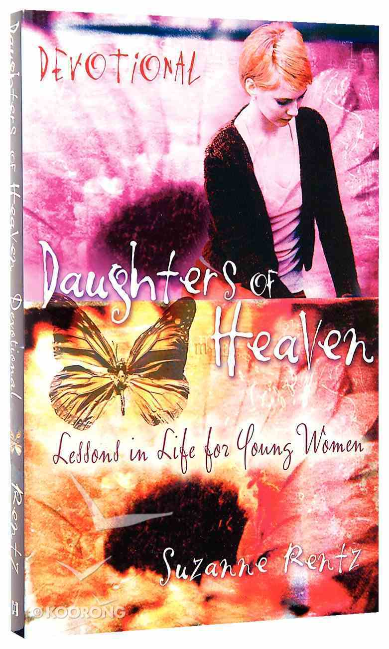 Daughters of Heaven Paperback
