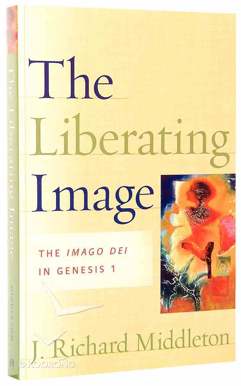 The Liberating Image Paperback