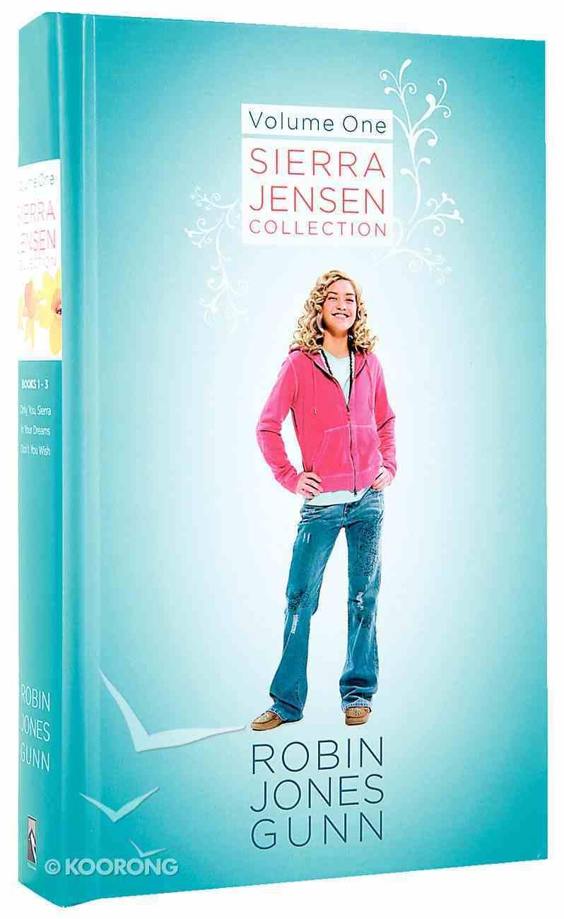 Sierra Jensen Collection Volume 1 (Sierra Jensen Series) Hardback