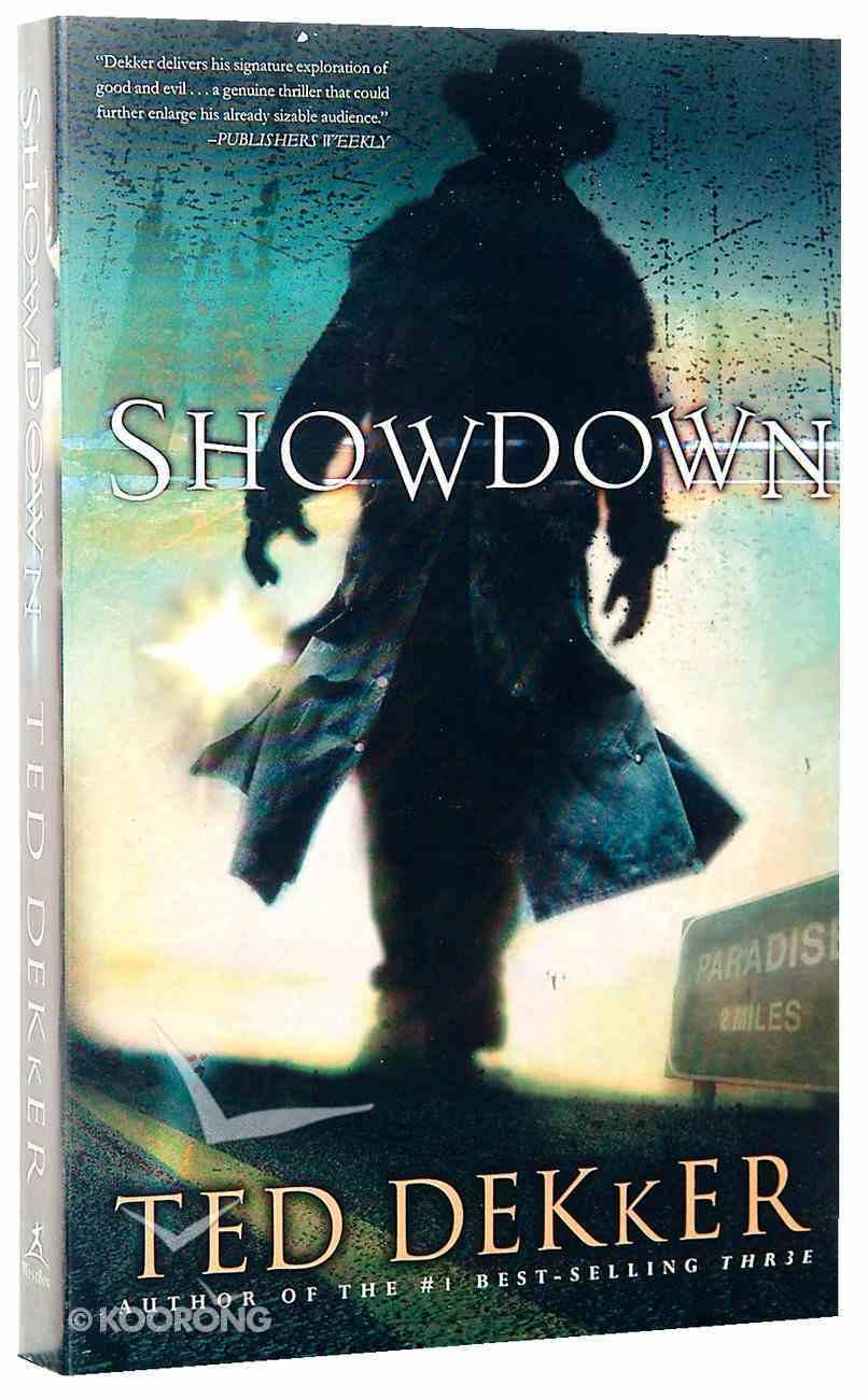 Showdown Paperback