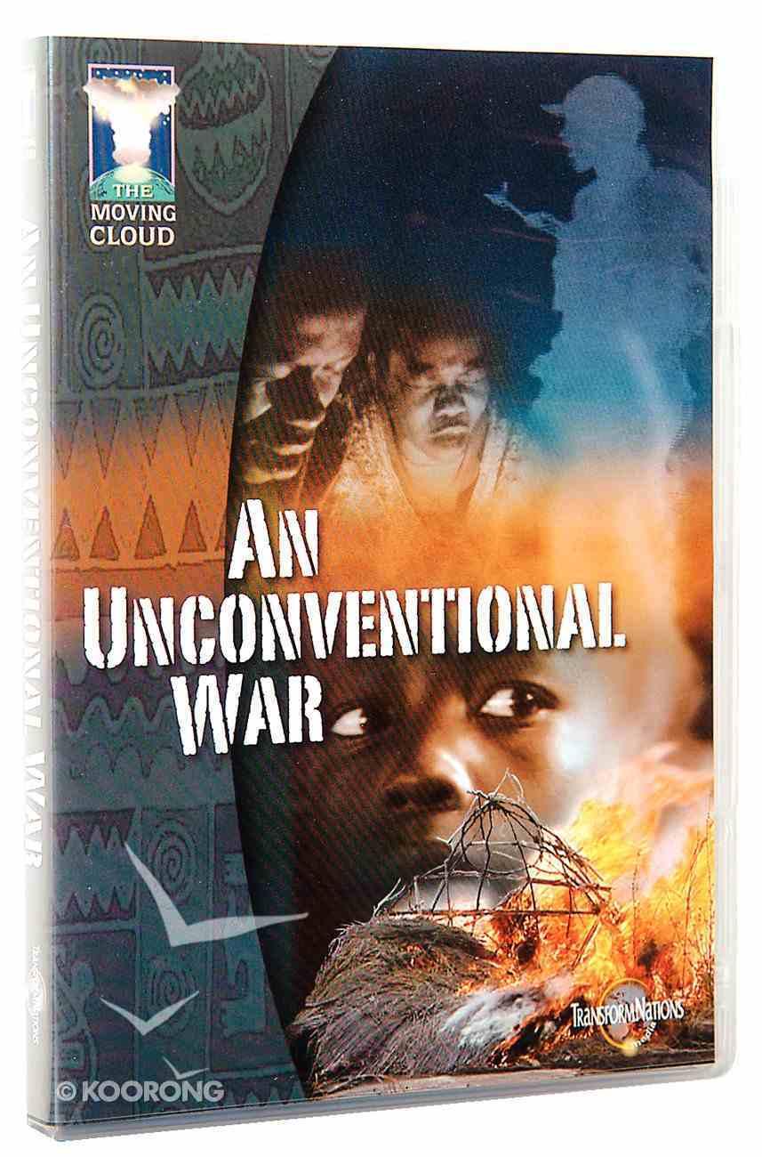 An Unconventional War DVD