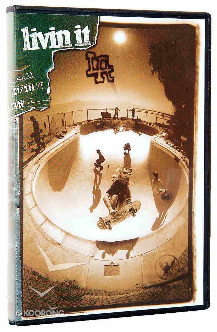 Livin' It L.A (Volume 2) (#02 in Livin' It Series) DVD
