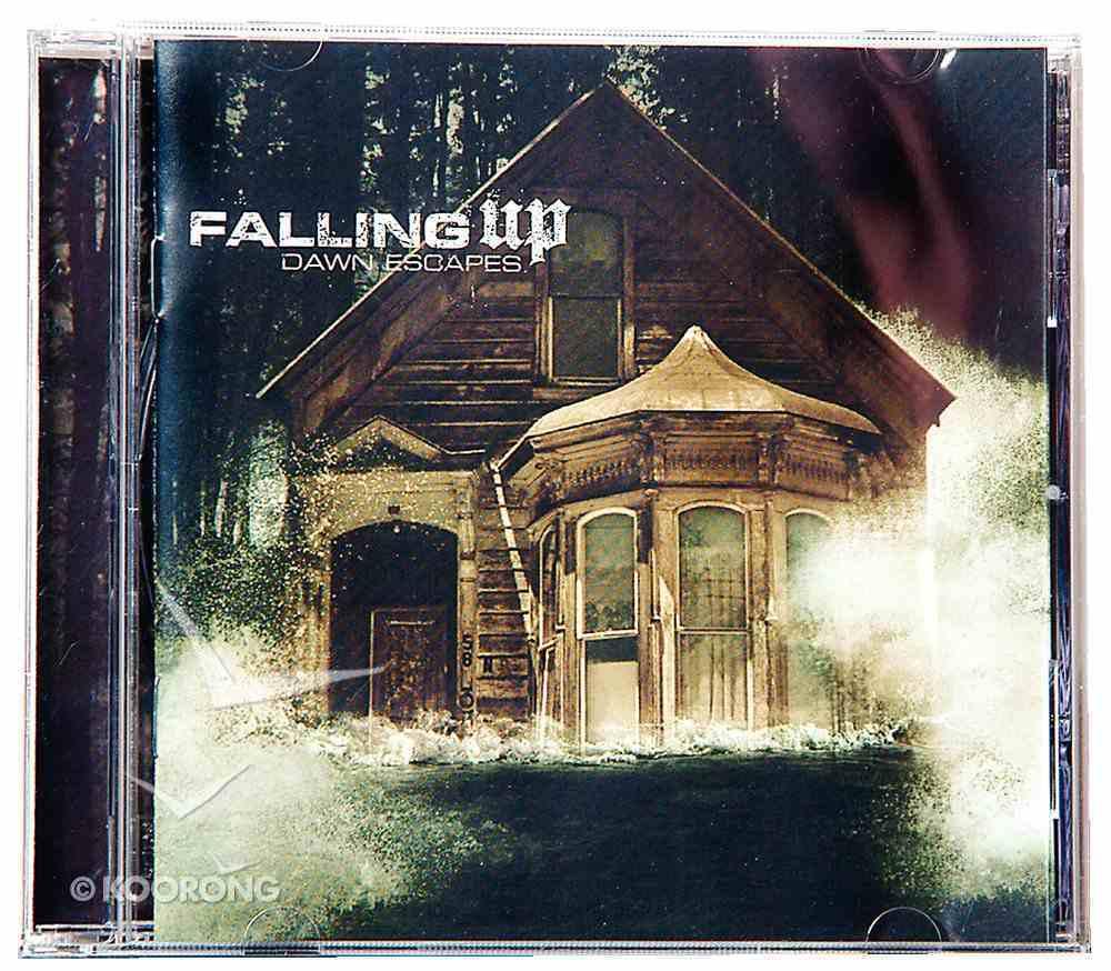 Dawn Escapes CD