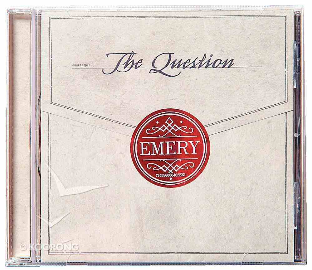 Question CD