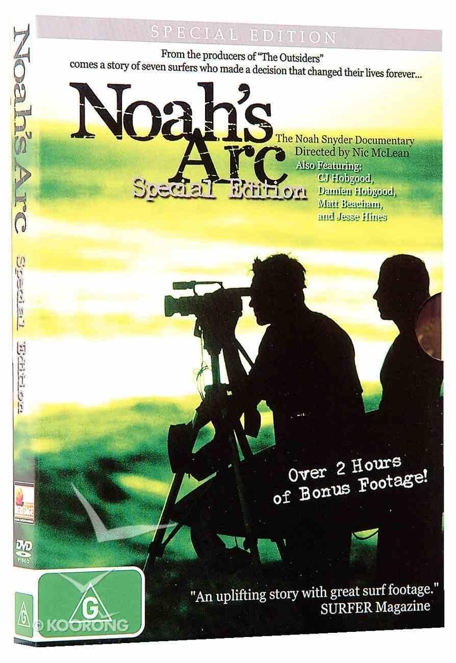 Noah's Arc Special Edition DVD