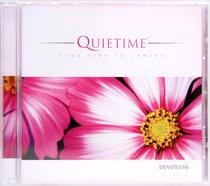 Album Image for Devotion (Quietime: Your Turn To Unwind Series) - DISC 1