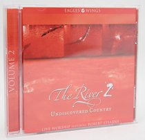 Album Image for Undiscovered Country (#02 in The River Series) - DISC 1