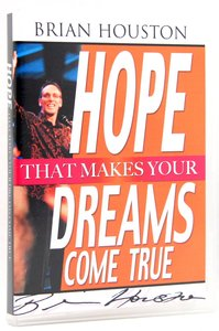 Album Image for Hope That Makes Your Dreams Come True - DISC 1