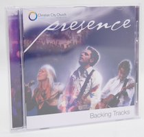Album Image for Presence (Accompaniment) (Backing Tracks) - DISC 1