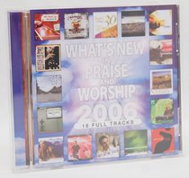 Album Image for What's New in Praise & Worship 2006 - DISC 1
