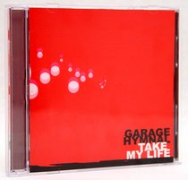 Album Image for Take My Life - DISC 1