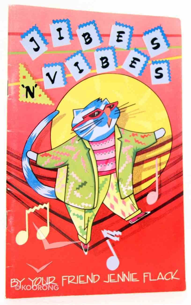 Jibes 'N' Vibes Handbook Paperback