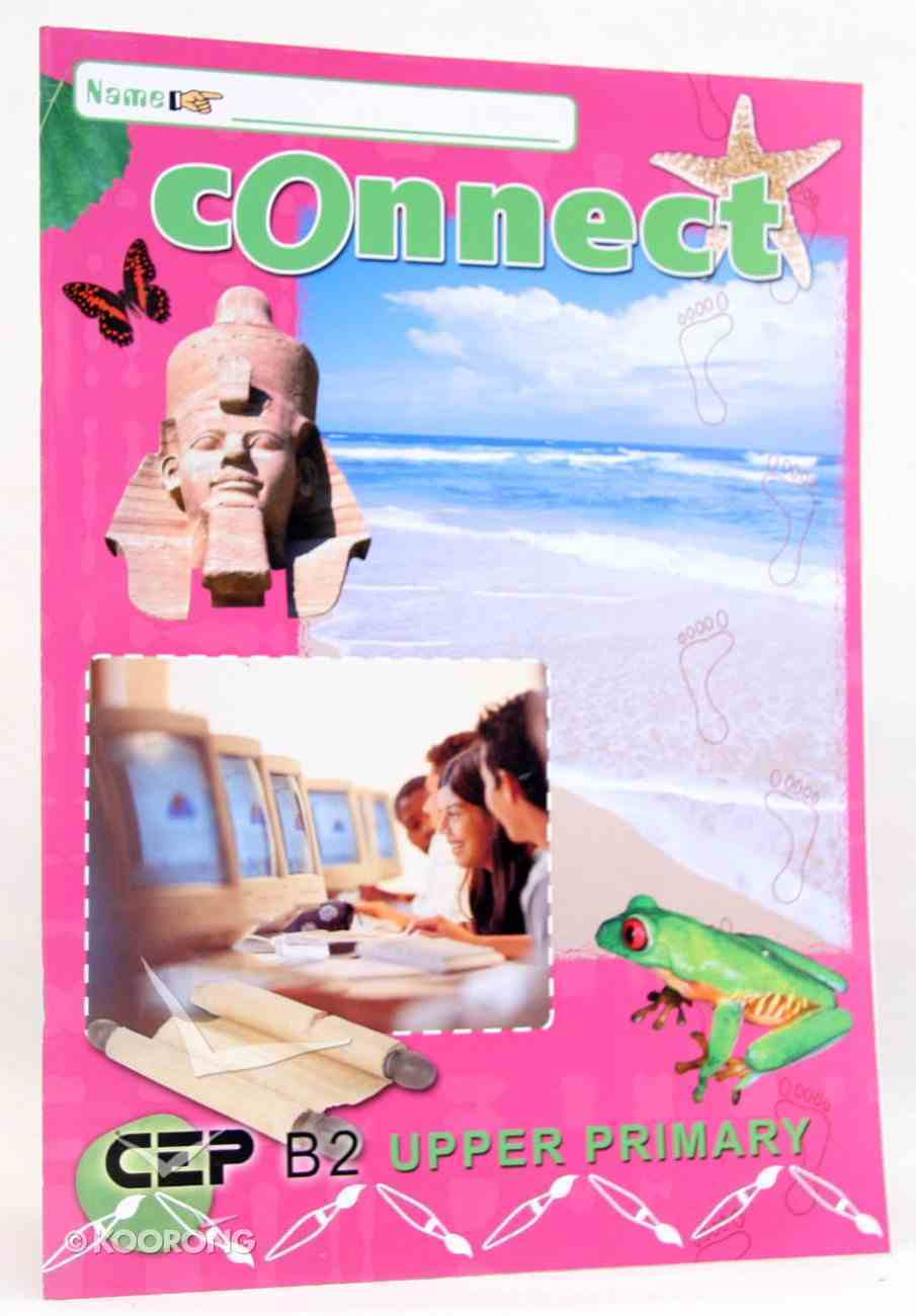 Connectb Sem 2: Upper Primary Activity Paperback