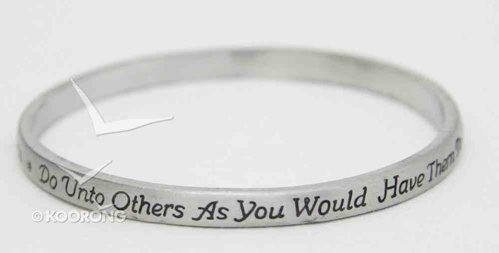 Bracelet: Do Unto Others Jewellery