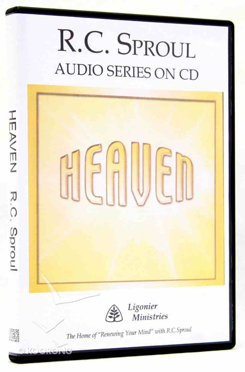 Heaven (R C Sproul Audio Series) CD