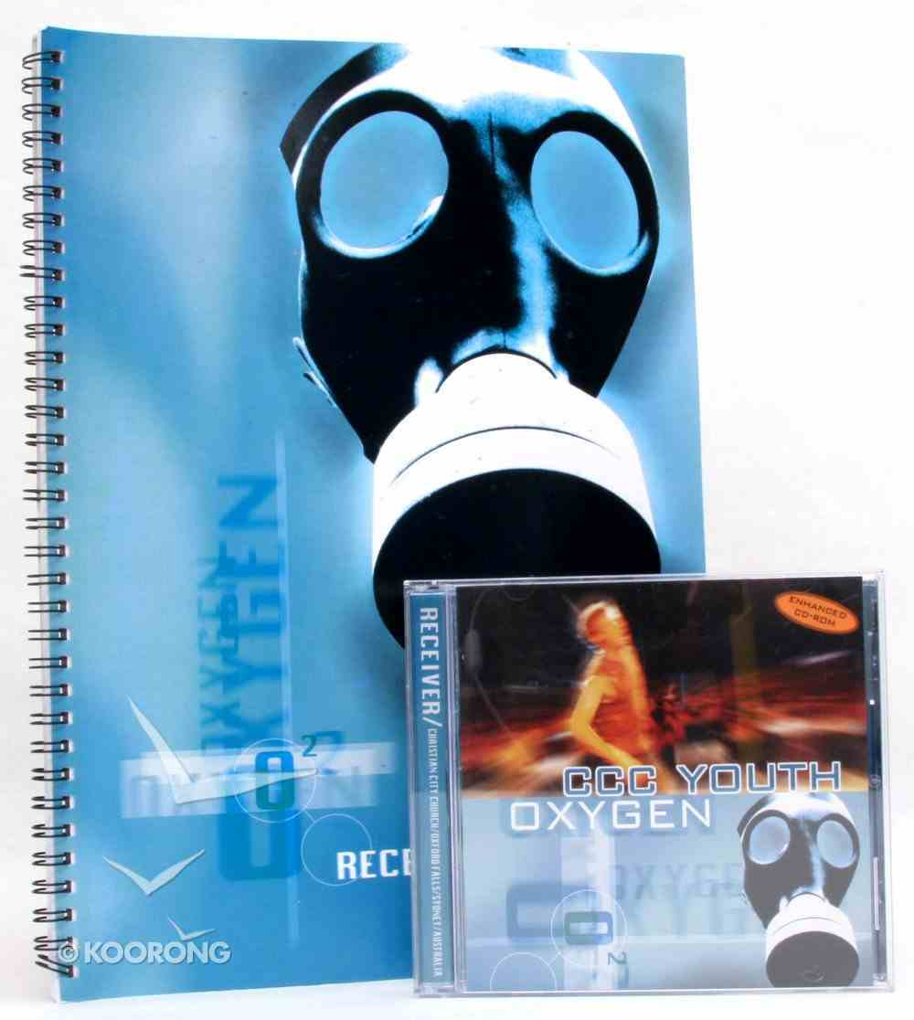 Oxygen Cd/Music Book Pack Pack