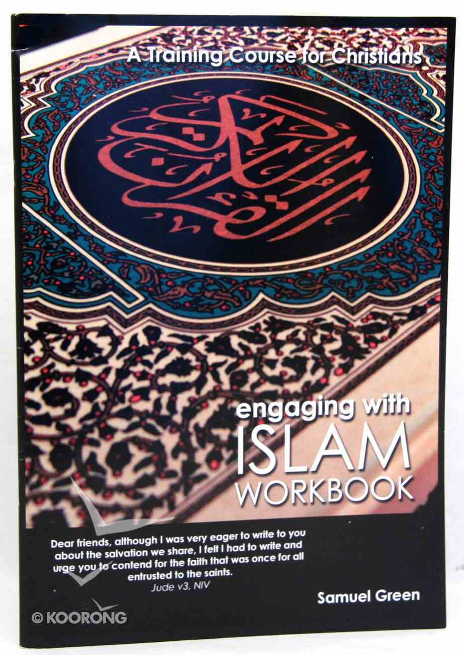 Engaging With Islam Workbook Paperback