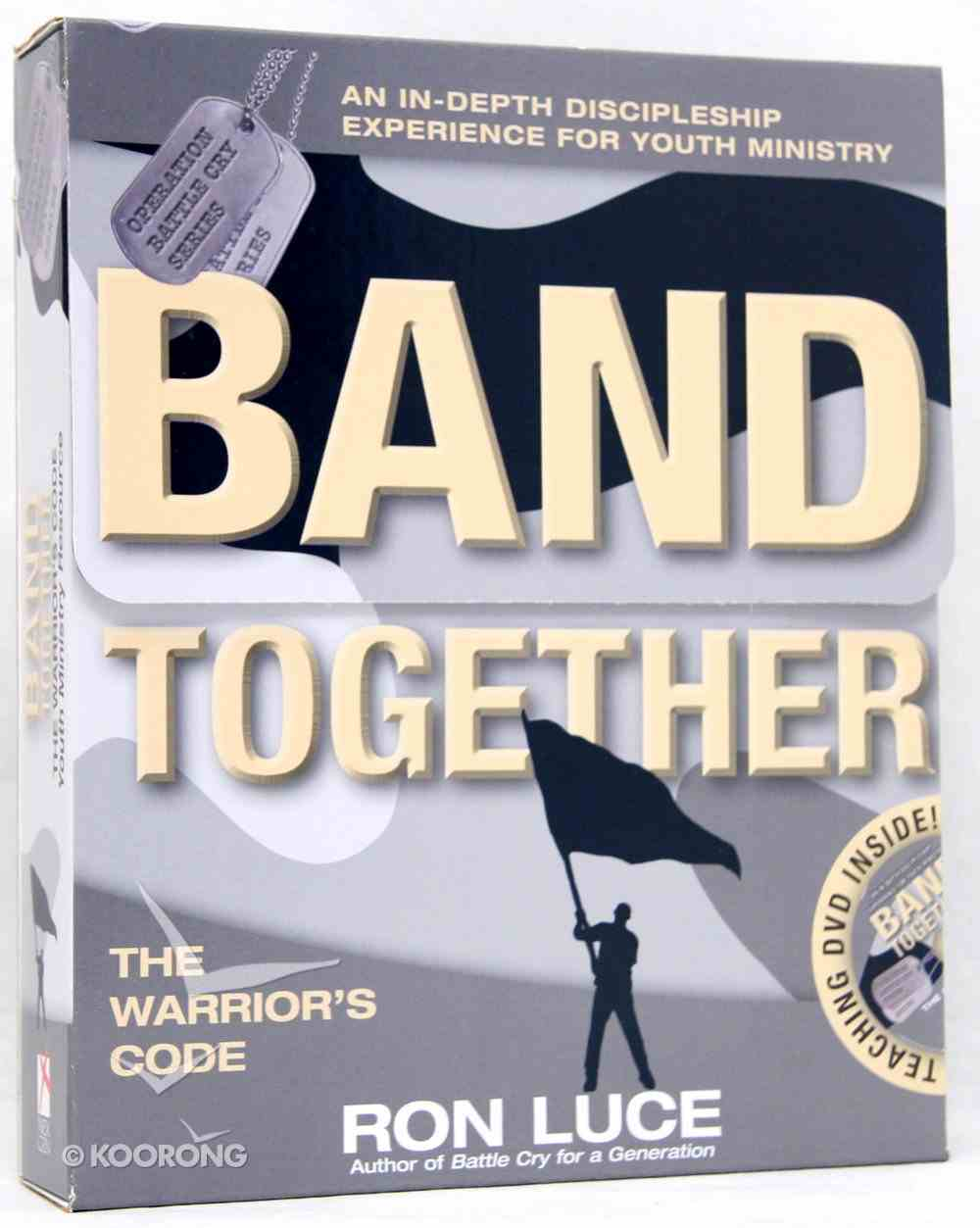 Band Together (Kit) (Operation Battle Cry Series) Pack