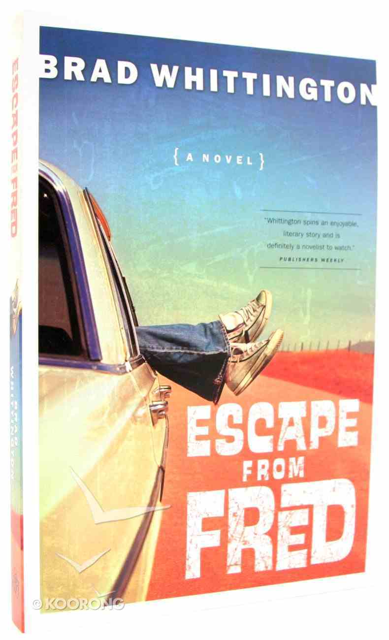 Escape From Fred Paperback