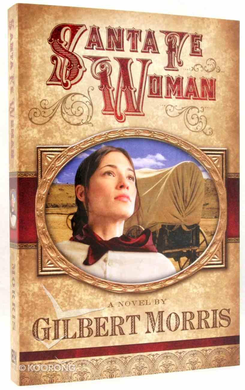 Santa Fe Woman Paperback