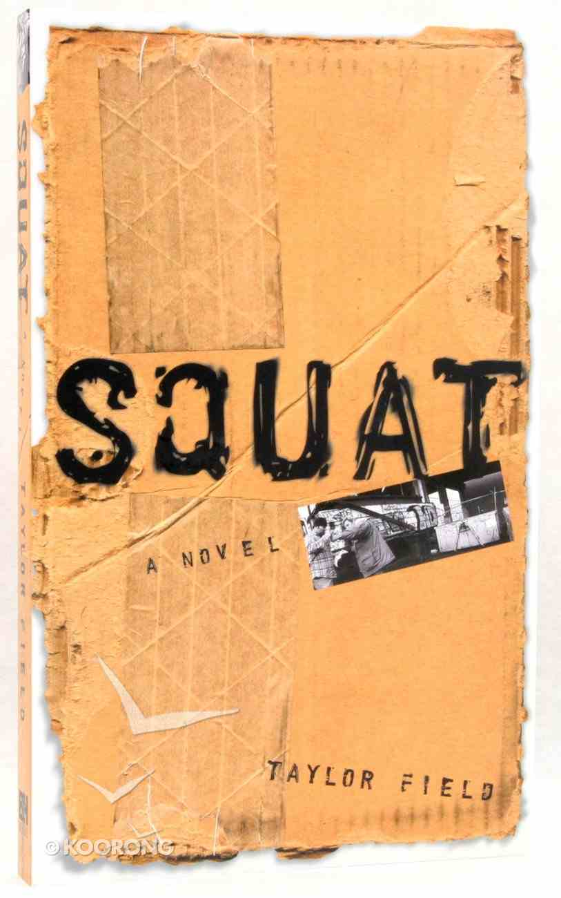Squat Paperback