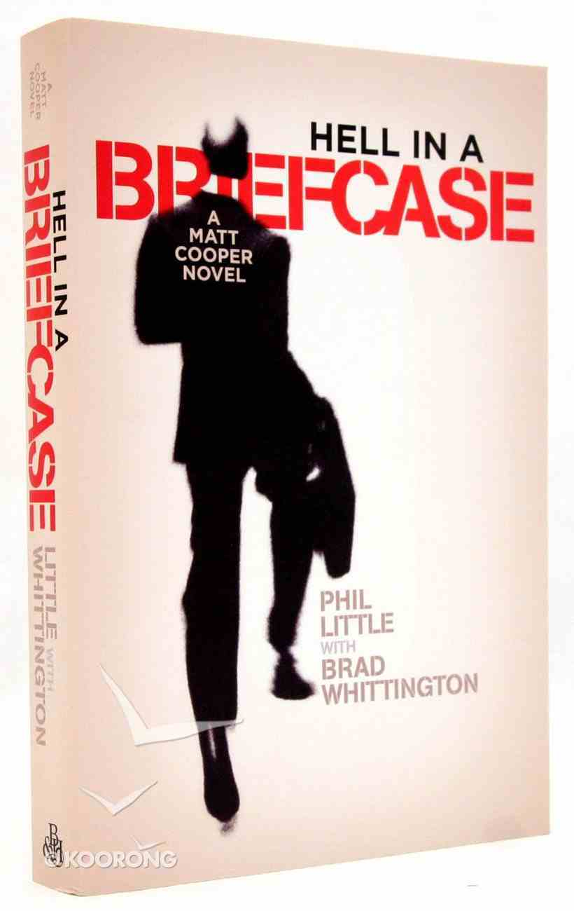 Hell in a Briefcase Paperback