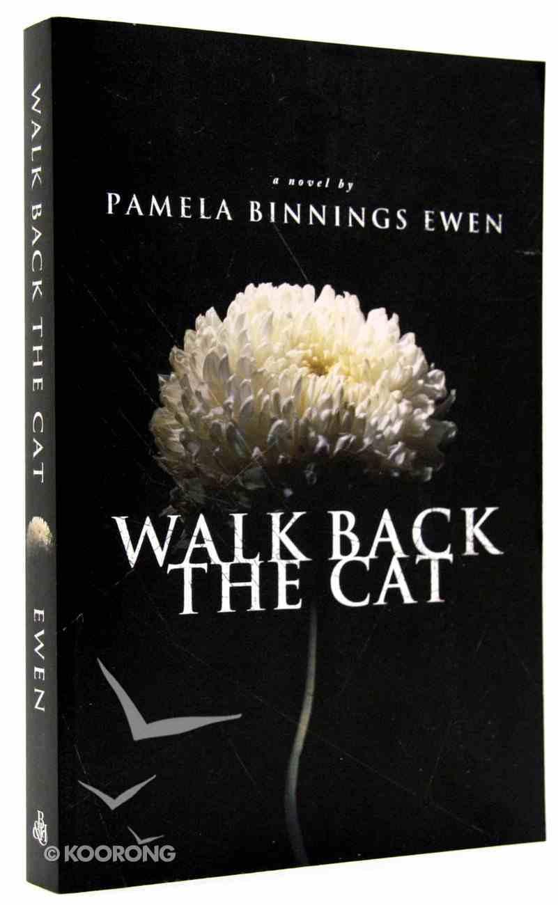 Walk Back the Cat Paperback