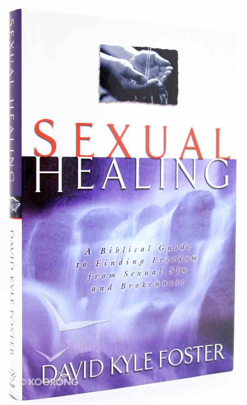 Sexual Healing Hardback