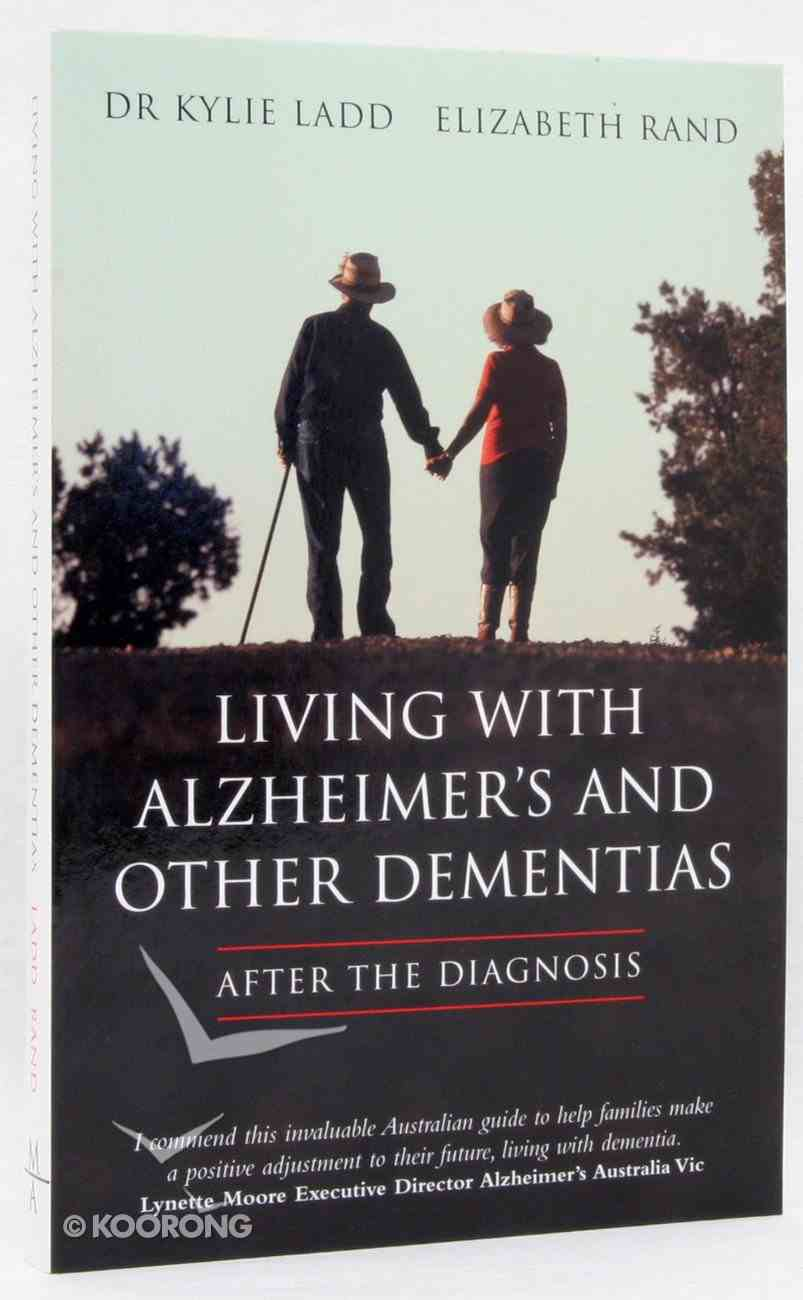 Living With Alzheimer's and Other Dementias Paperback