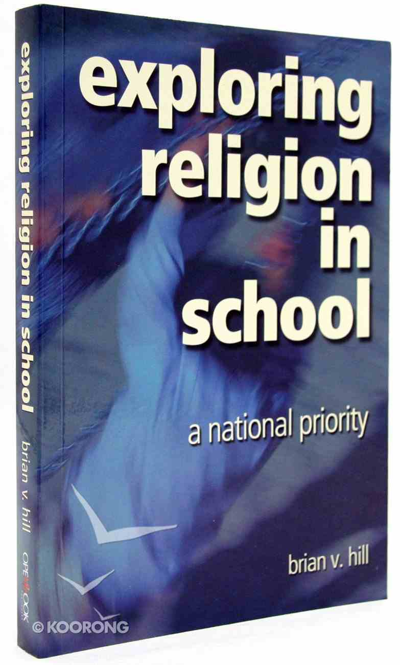 Exploring Religion in School Paperback