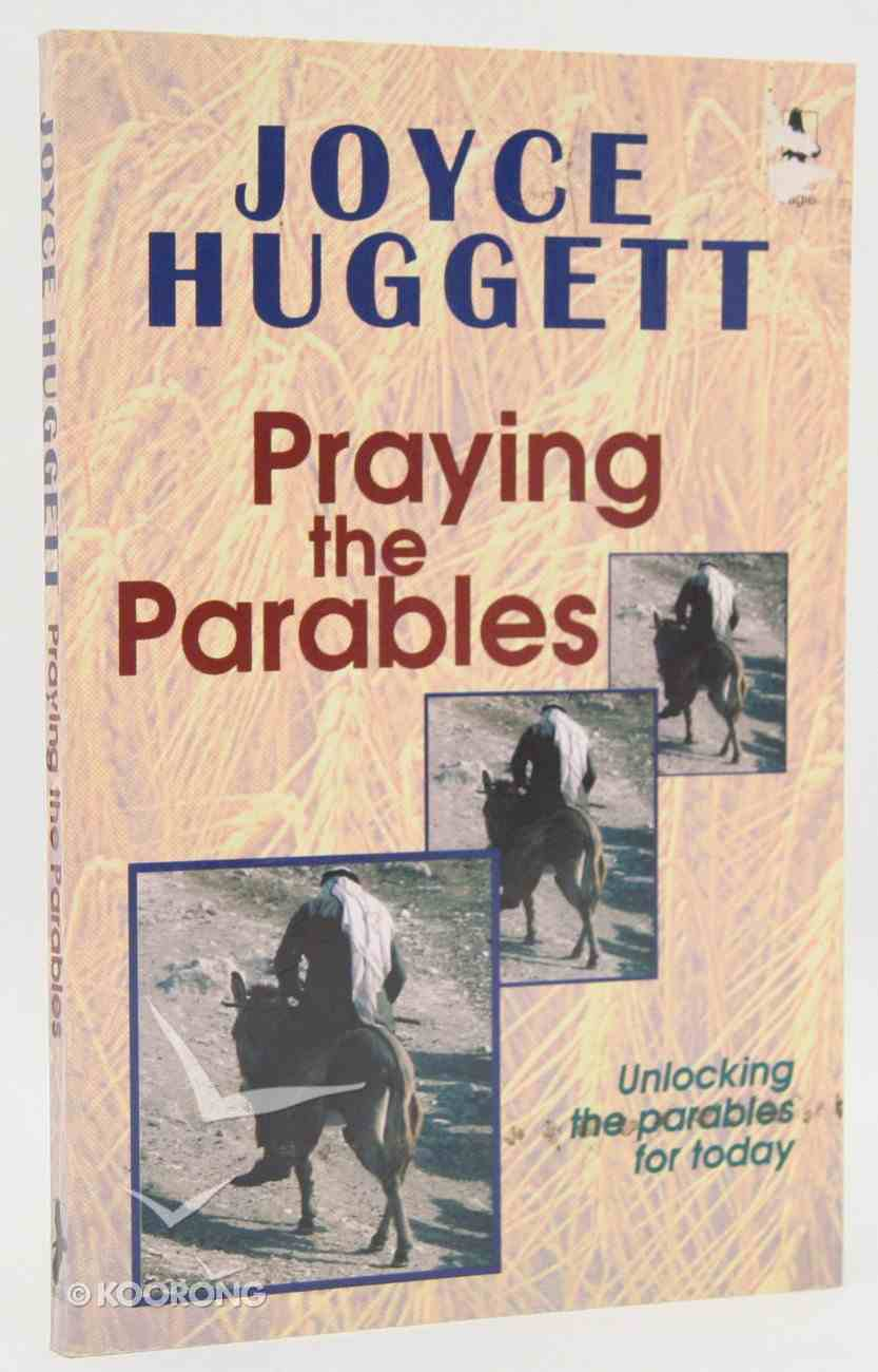 Praying the Parables Paperback