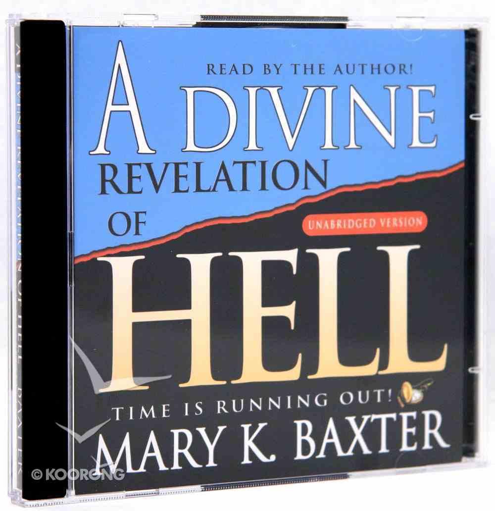 Divine Revelation of Hell CD