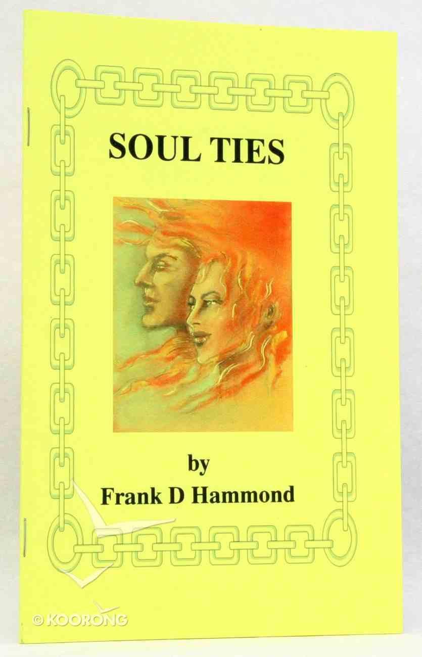 Soul Ties Booklet