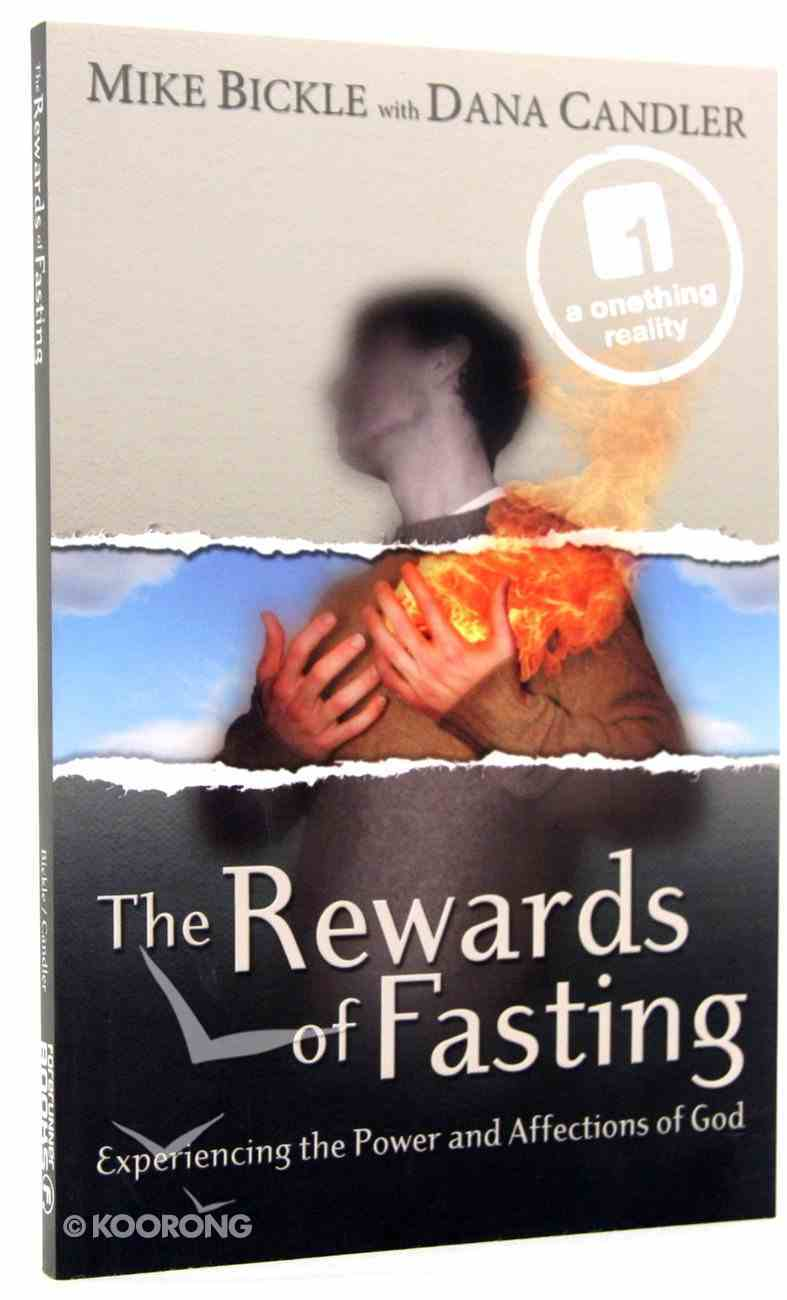 The Rewards of Fasting Paperback