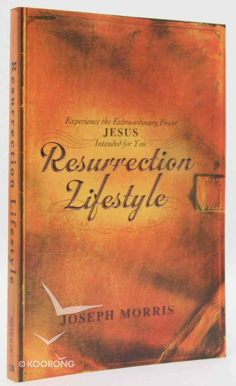 Resurrection Lifestyle Paperback