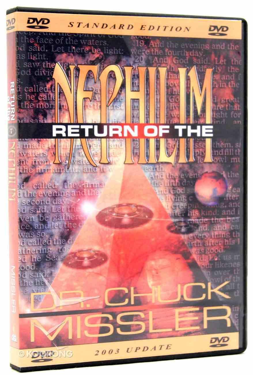 Return of the Nephilim DVD
