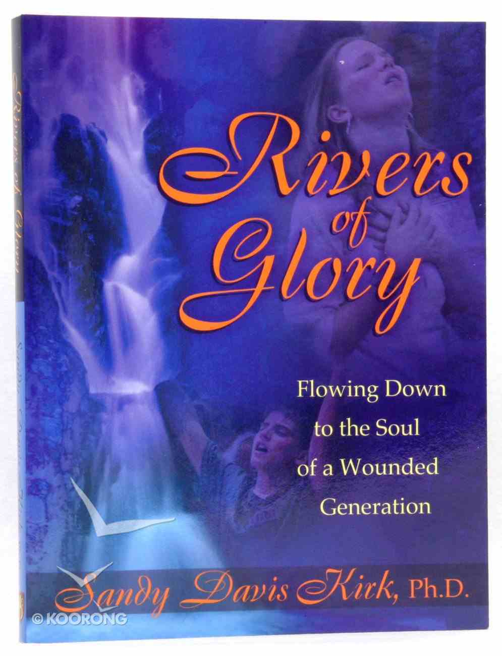 Rivers of Glory Paperback