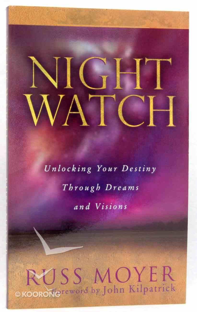 Night Watch Paperback