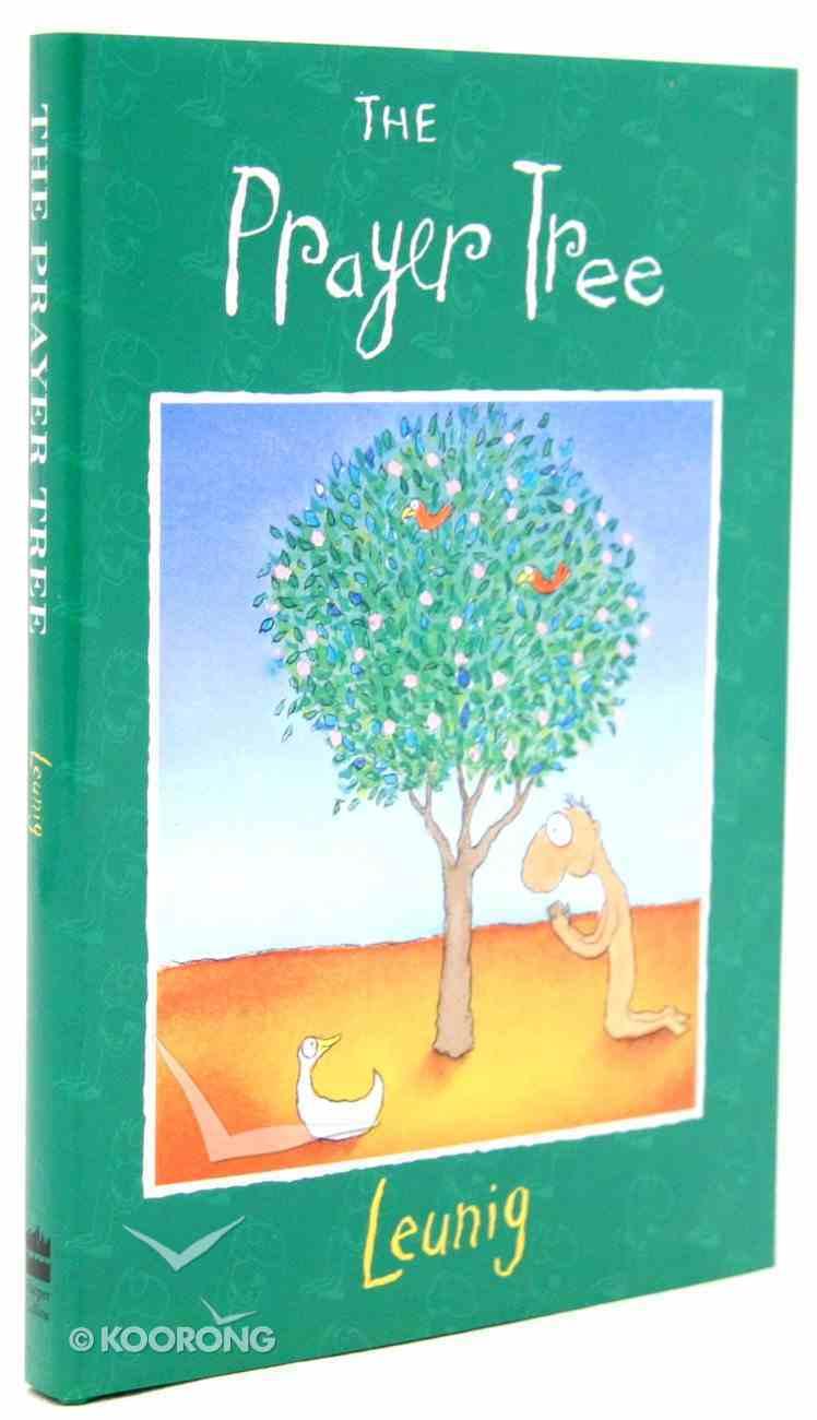 Prayer Tree, the - Gift Edition Hardback