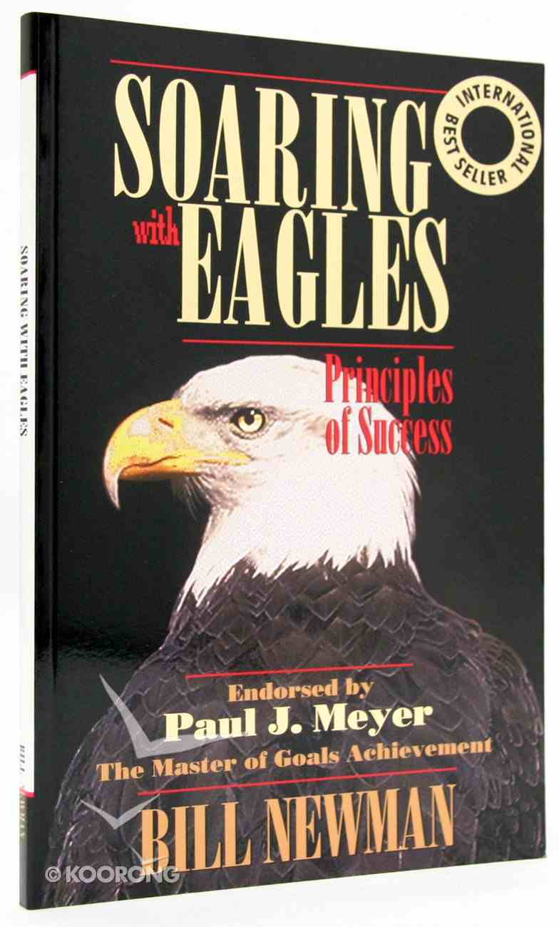 Soaring With Eagles Paperback