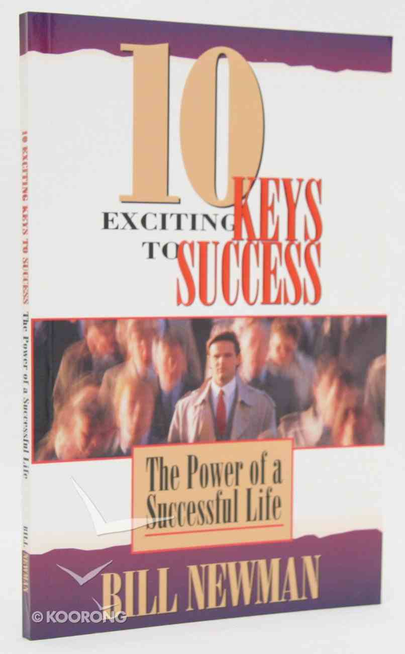 Power of a Successful Life Paperback