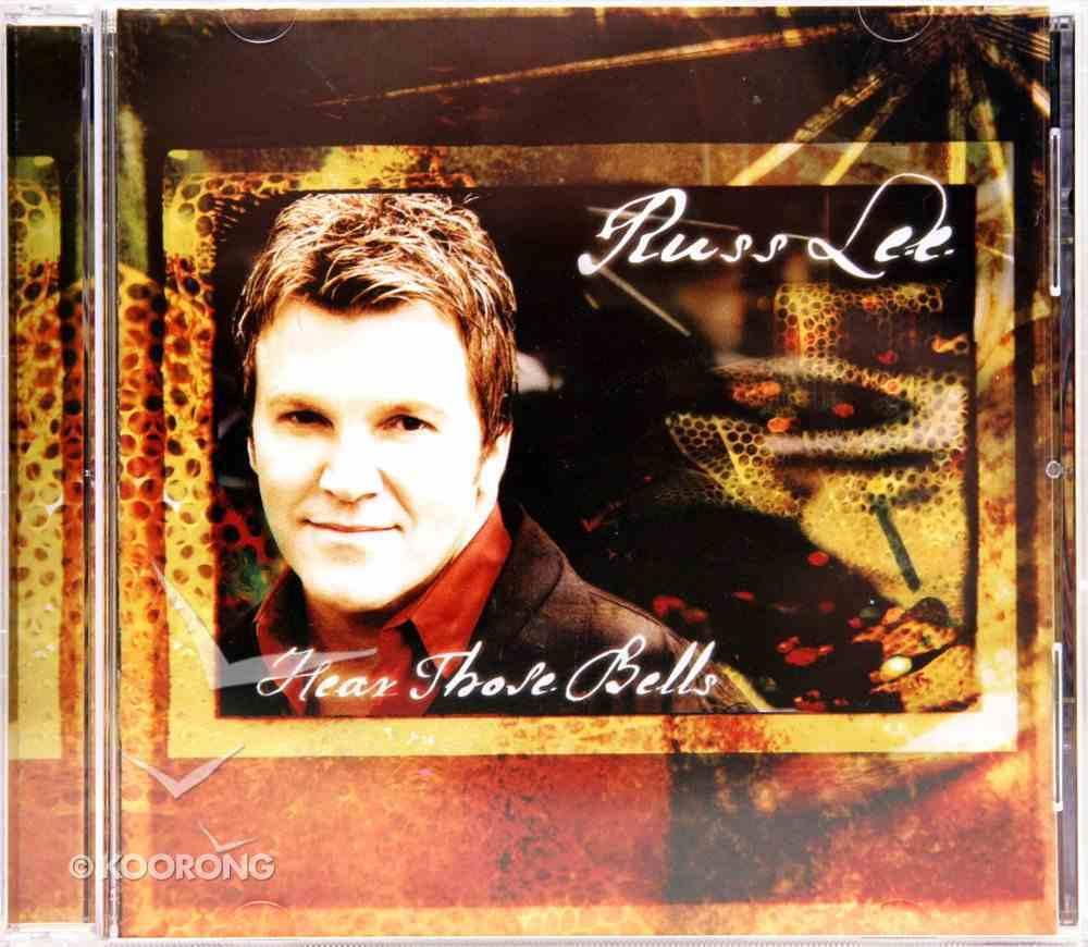 Hear Those Bells CD