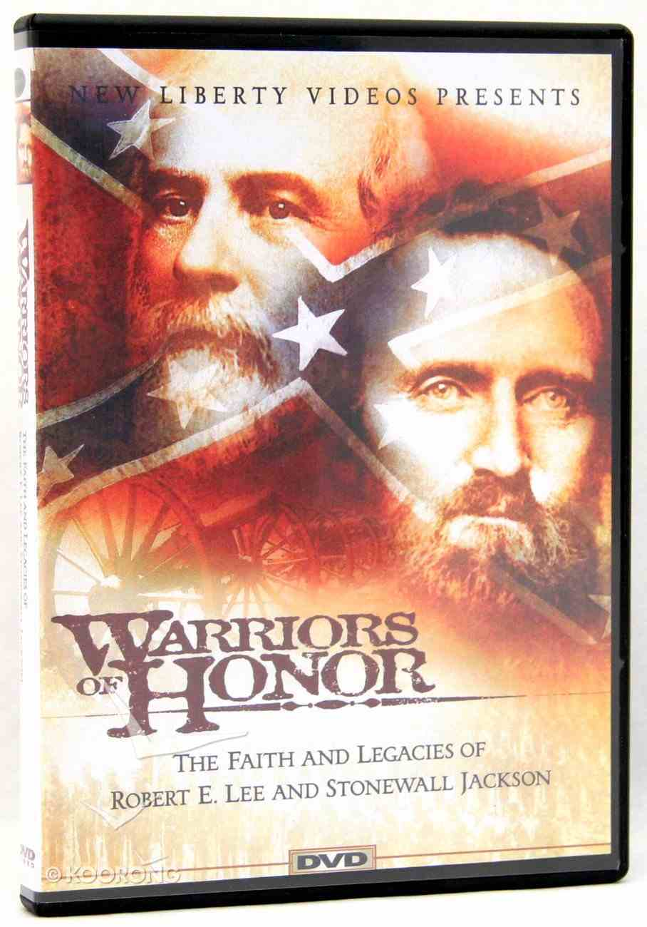 Warriors of Honor DVD