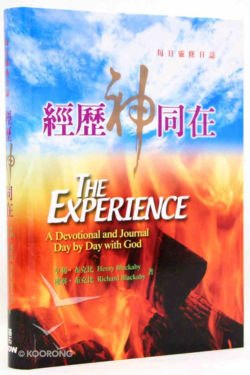 The Experience (Chinese) Paperback