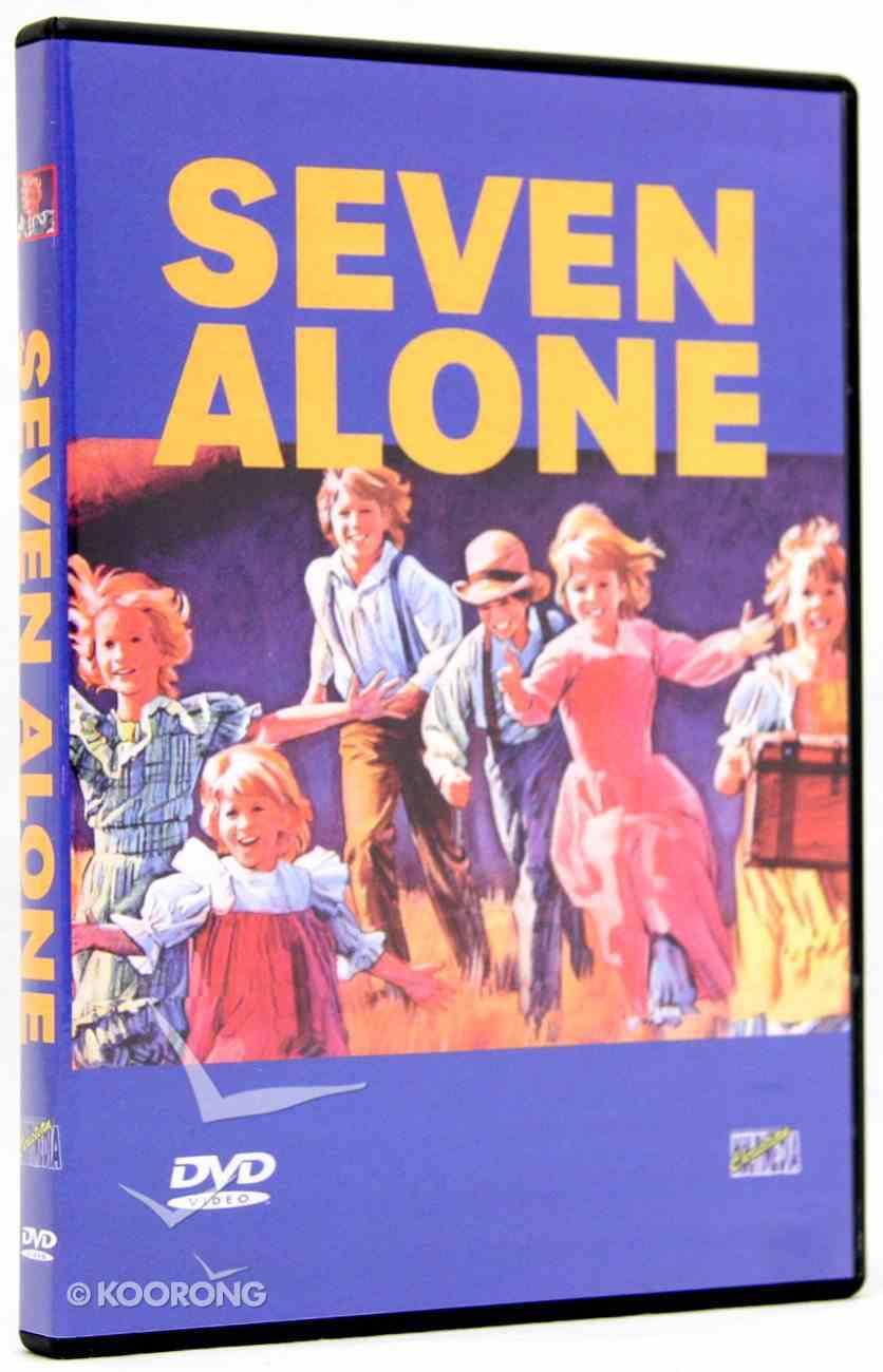 Seven Alone DVD
