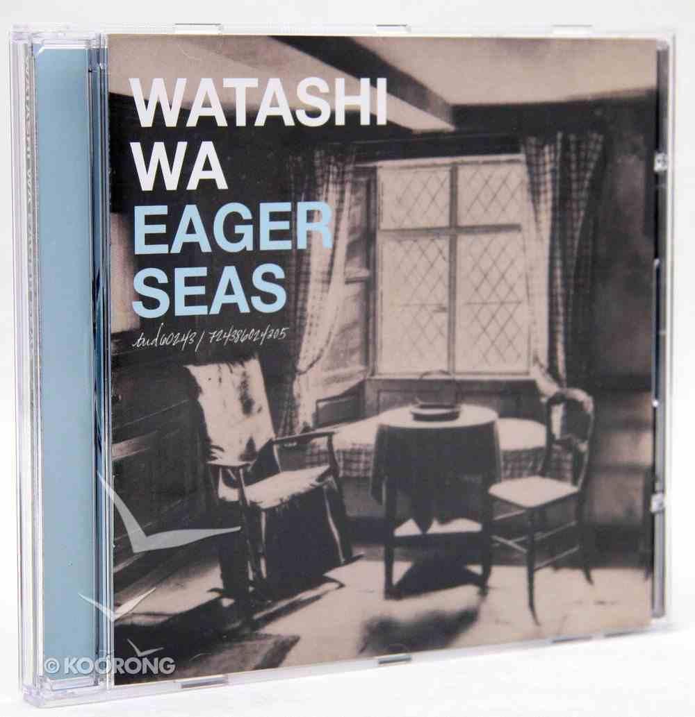 Eager Seas CD