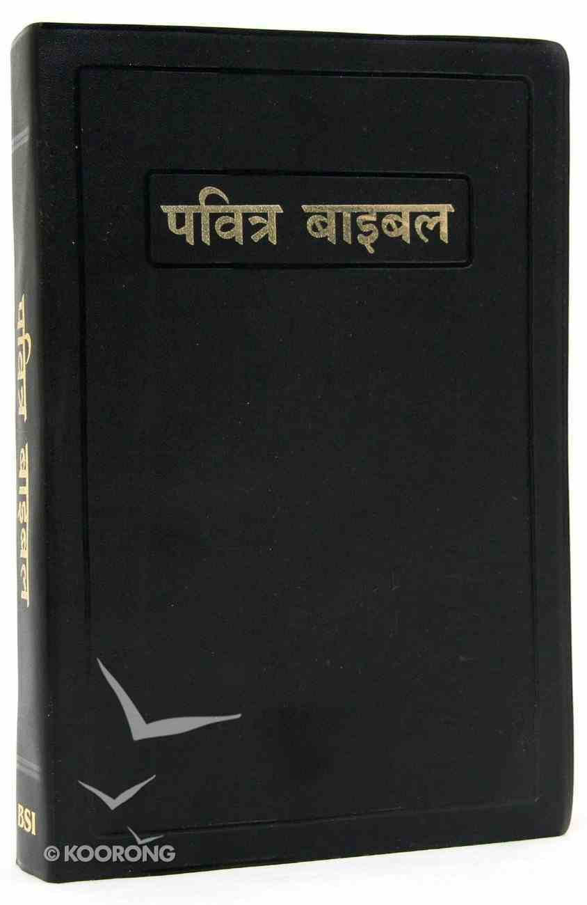 Gujarati Hindi Bible (Old Version) Vinyl