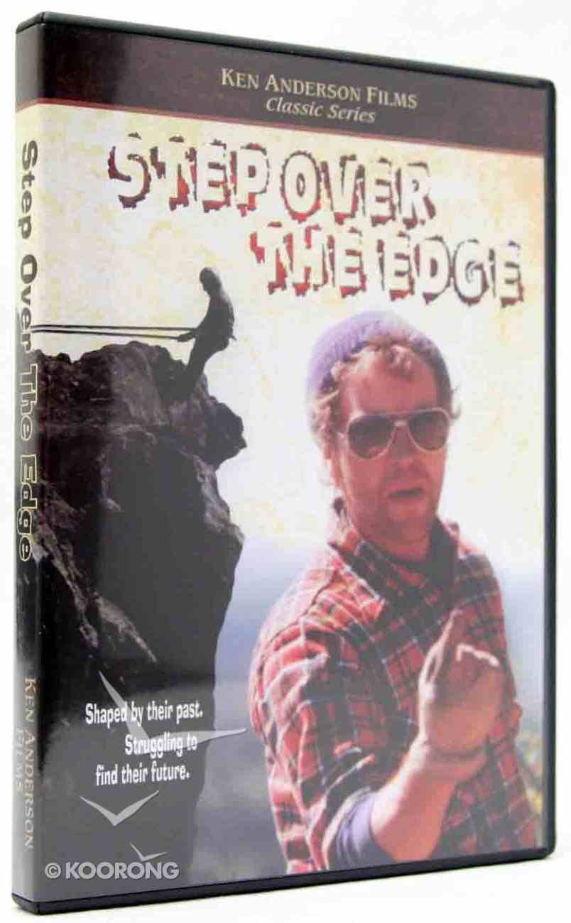 Step Over the Edge (1976) DVD